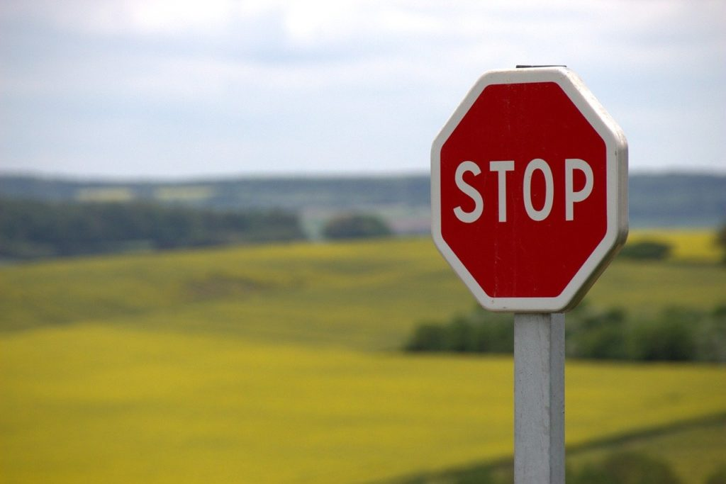 stop, sign, traffic sign